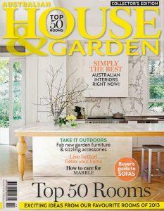 House & Garden Nov 2013