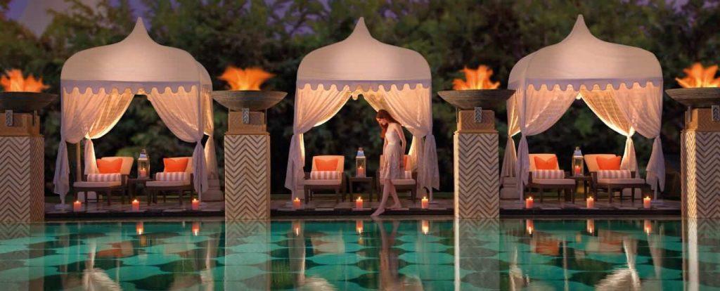 evening-pool