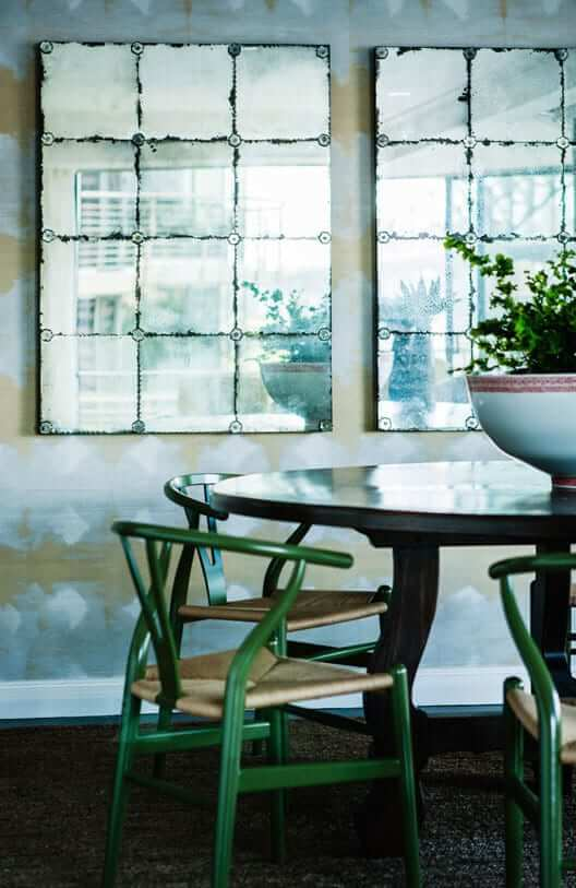 how to select a dining chair for your home