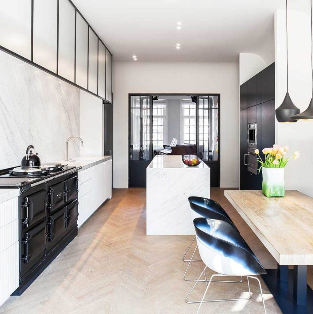 Marylou Sobel Interior Design How To Design The Ultimate Kitchen