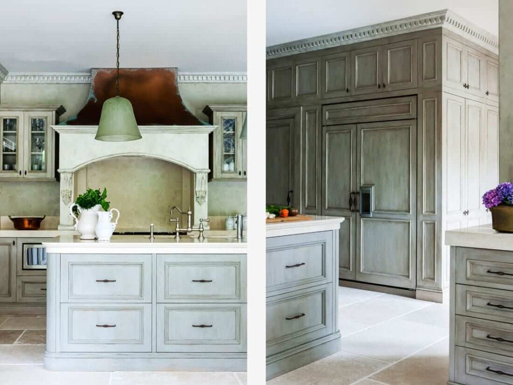 how to design the ultimate kitchen