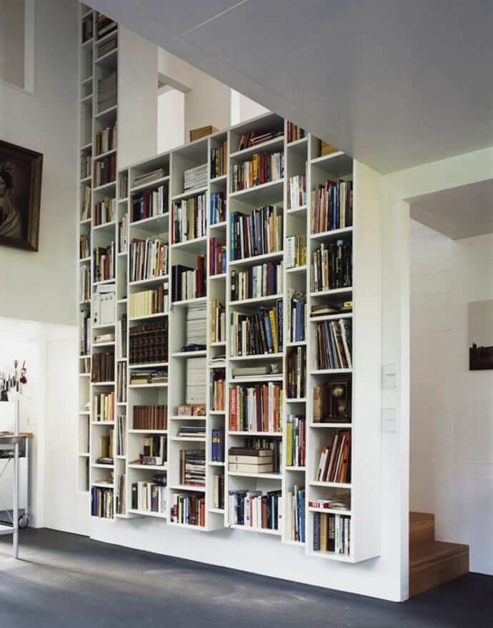 Modern Home Library3