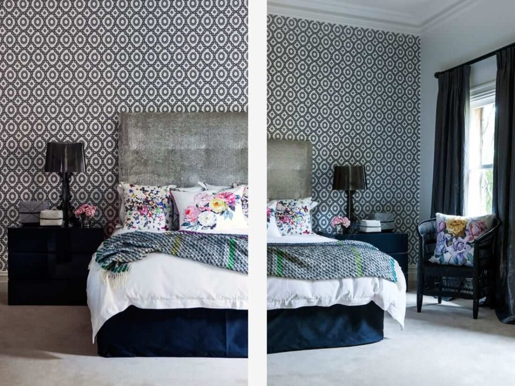 Friday Favourites- lovely bedrooms