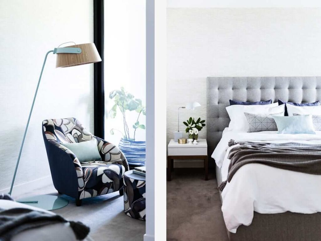 Friday Favourites lovely bedrooms