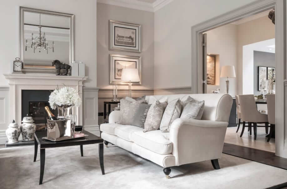 My favourite interiors with a calming neutral palette Marylou