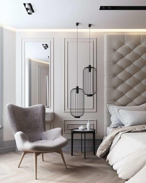 Neutral Palette Interior Design Accessories