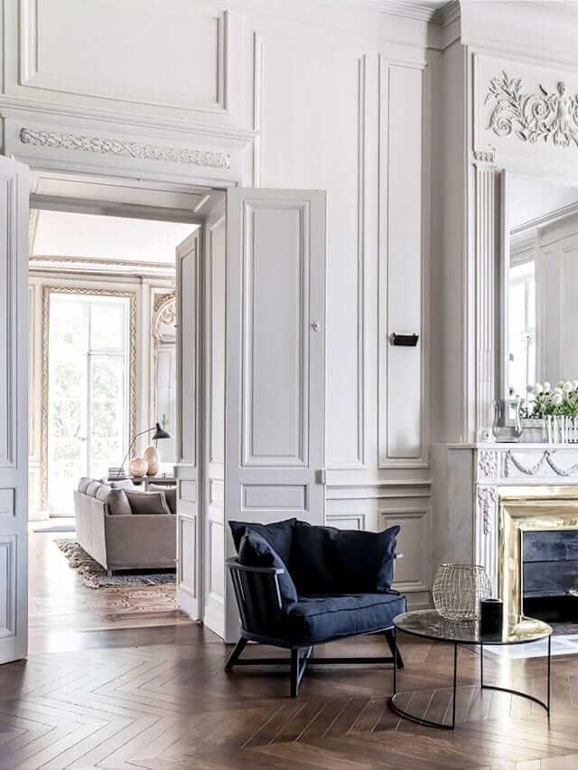 parisian interiors friday favourites