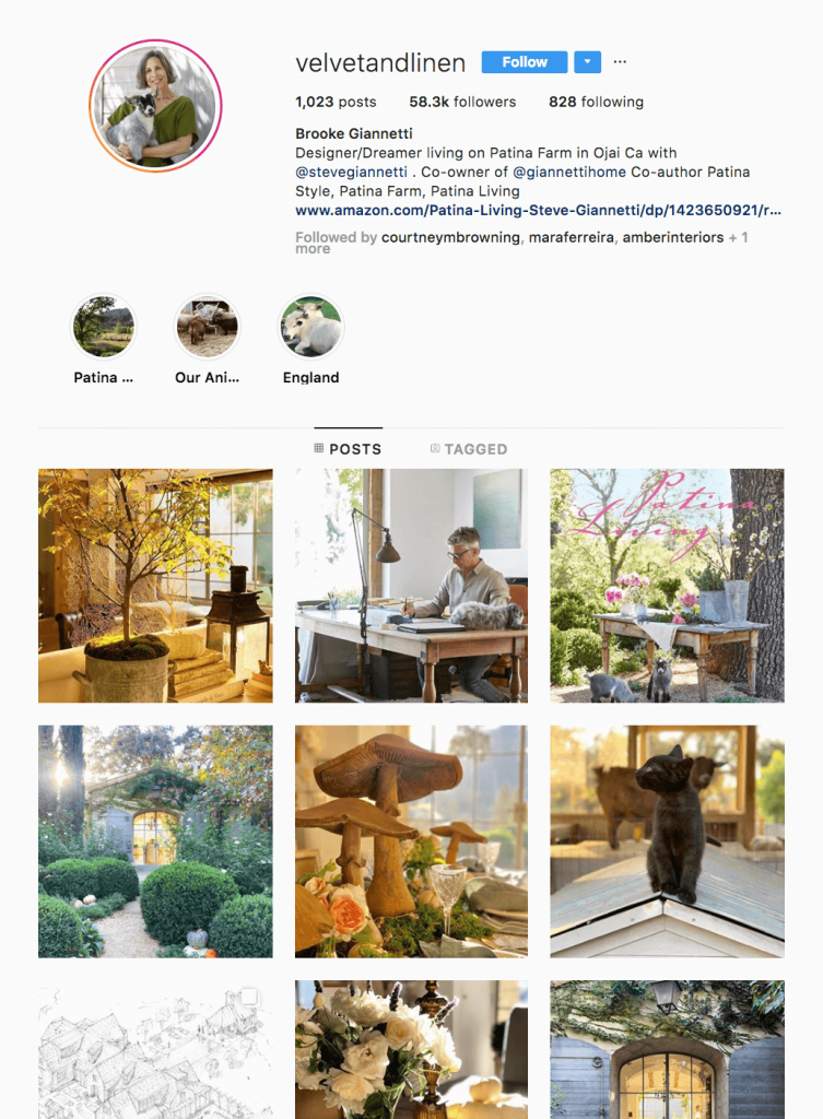 Favourite instagram accounts to follow