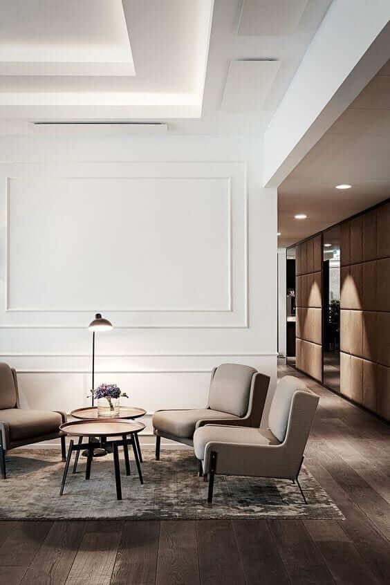 mid century modern style 2019 design trends