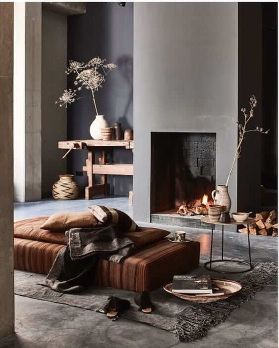 hygge 2019 design trends