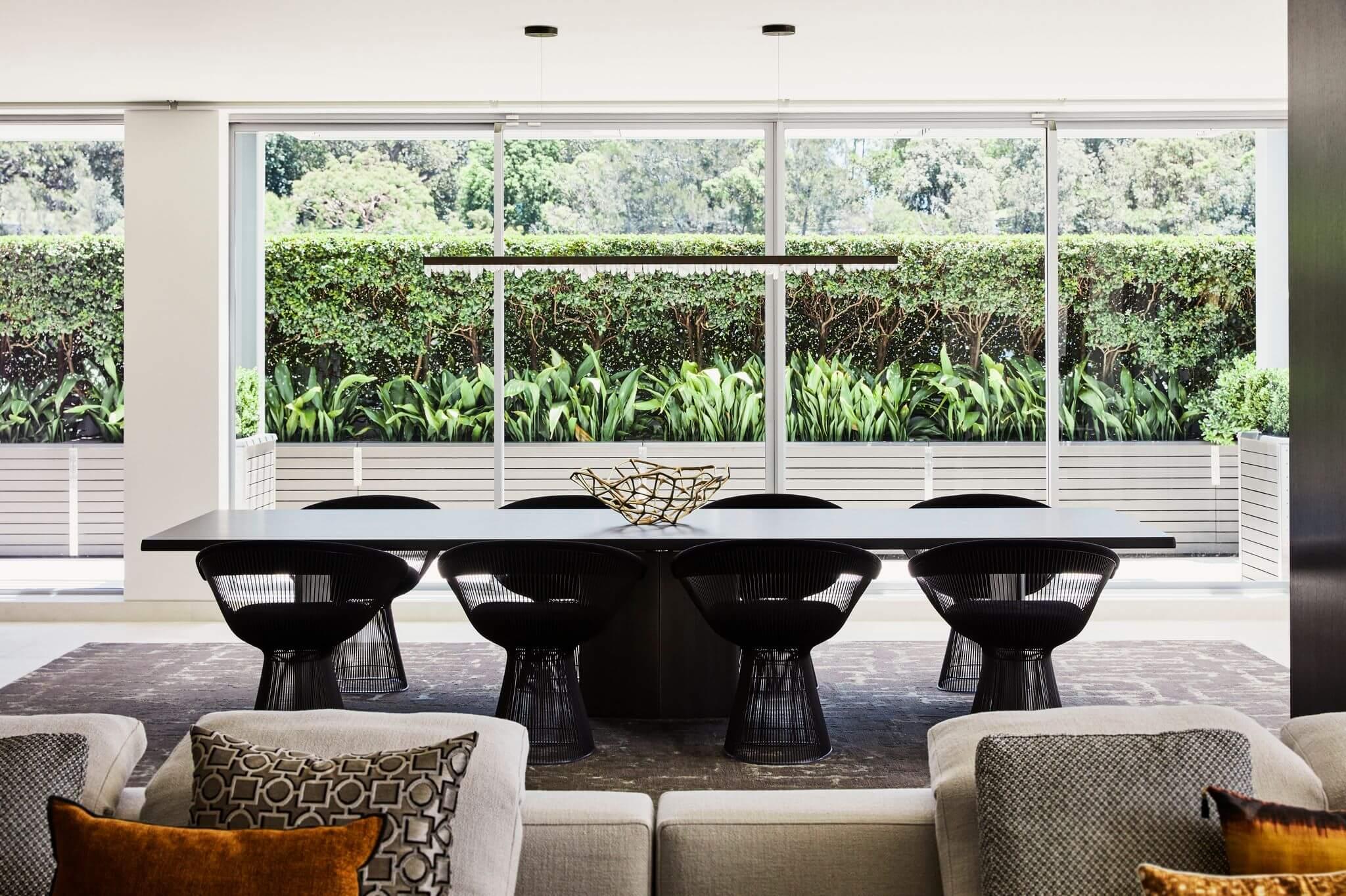 Dining Interior Design Sydney