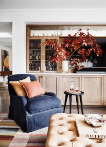 bespoke furniture interior design