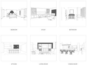 MSID online interior design service