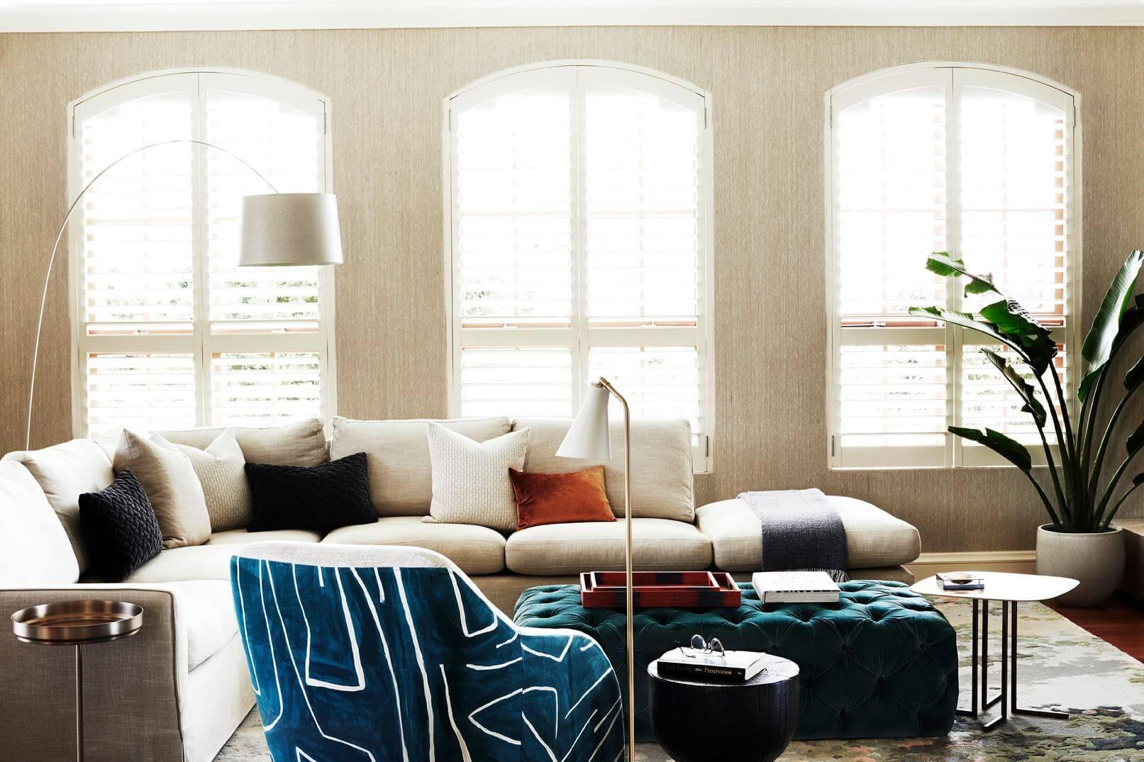 interior design natural light